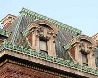 Buffalo Architecture And History