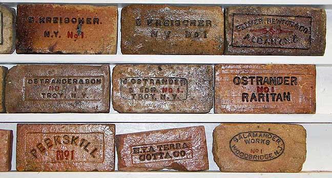 Old Fire Brick : Antique fire brick best decor ideas