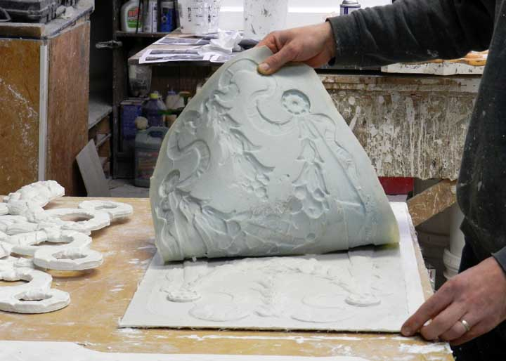 Buffalo Plastering Amp Architectural Casting