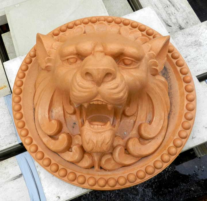 Buffalo Plastering & Architectural Casting