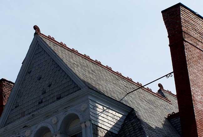 Church Hill (Lexington, Virginia)