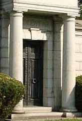 Doric Order Buildings