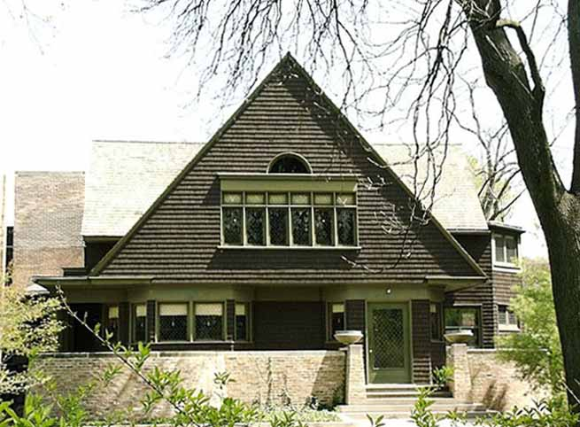 a biography of frank lloyd wright born in wisconsin Frank lloyd wright a biography frank lloyd wright biography biography, frank lloyd wright was born on june 8, 1867, in richland center, wisconsin after college, he became chief assistant to.