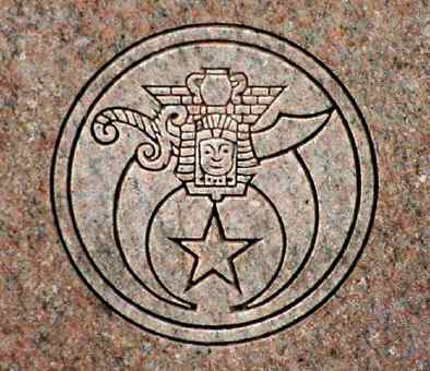 1 The Mystical Symbolism Found In The Emblem Of The Mystic Shriners