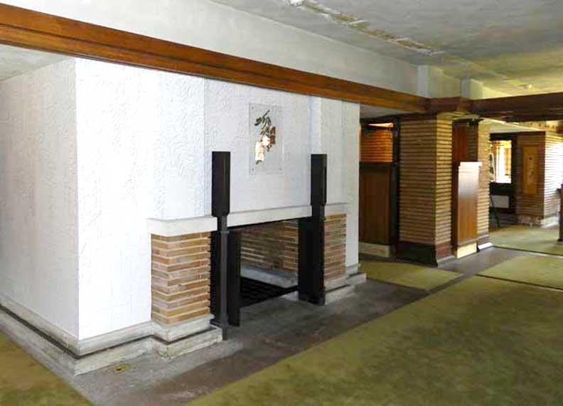 American Furniture Orlando Martin House Complex