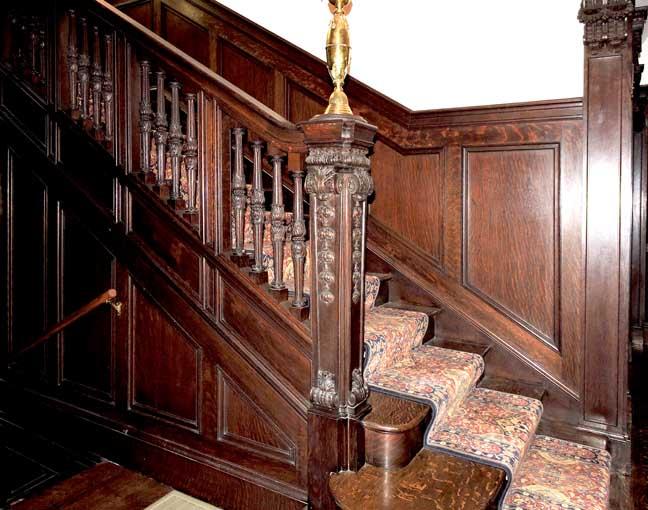 Hewitt House Inn Buffalo