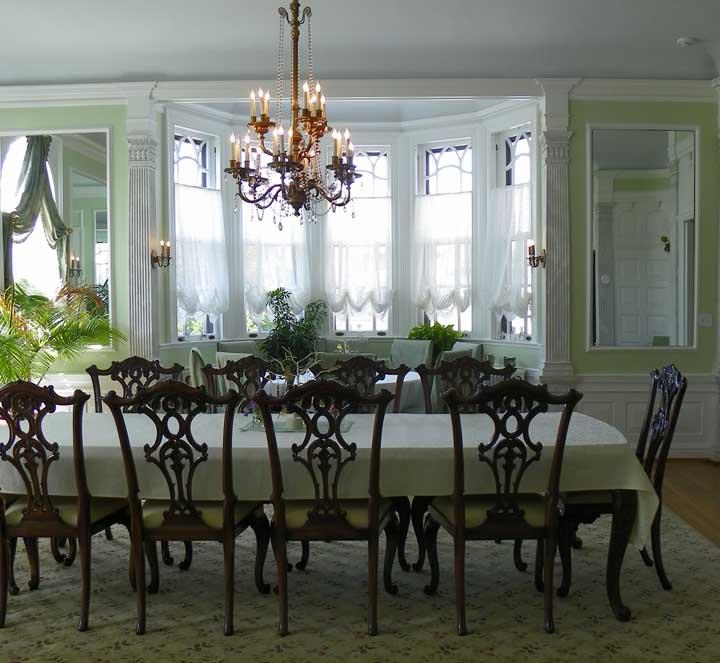 Appleton house - Dining room furniture buffalo ny ...