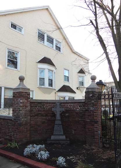 G Barrett Rich House