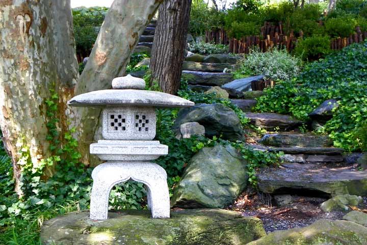 buffalo japanese garden
