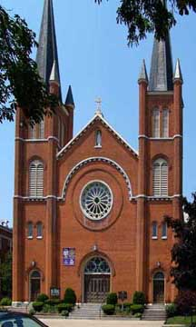 Holy Angels Rc Church