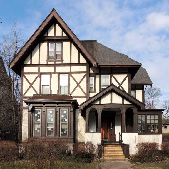 german revival style houses