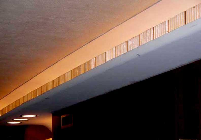 Kleinhans music hall for 18th floor balcony music