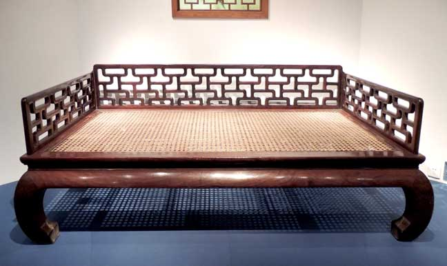 Ming Dynasty Furniture Shanghai Museum