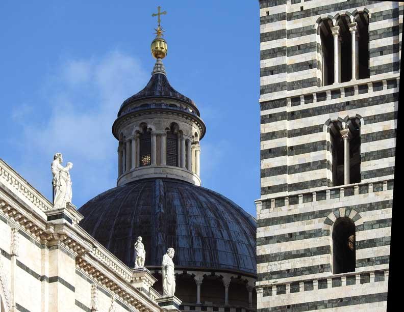 Siena Cathedral/Duomo di Siena