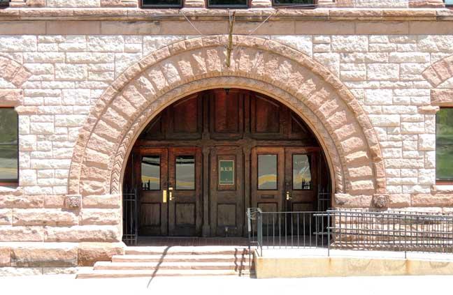 Post Office North Easton