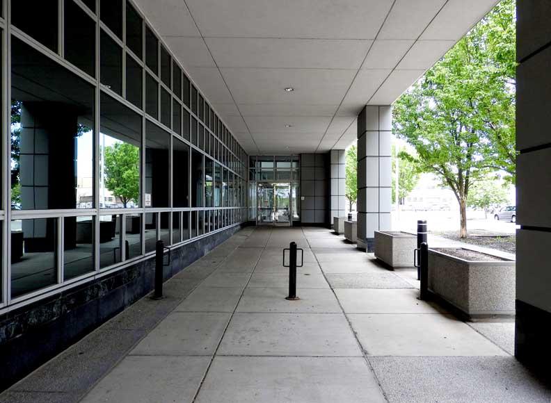 HSBC Atrium
