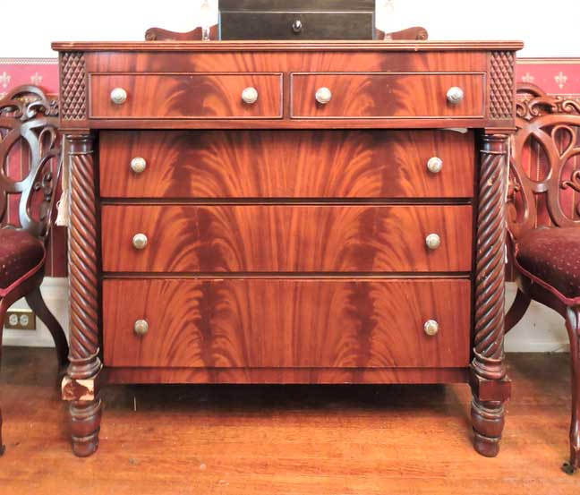 Dining Room Chest Of Drawers: 880 West Ferry Street
