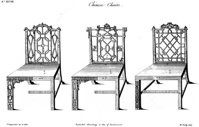 chinese chairs