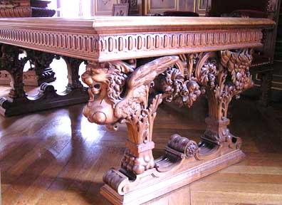 Furniture   Renaissance / Renaissance Revival Style