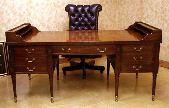 - Kittinger Furniture Co.