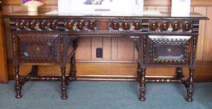 Sideboard dining room furniture