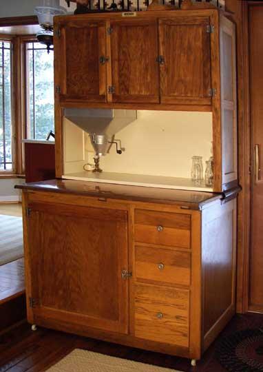 Hoosier Furniture Antique