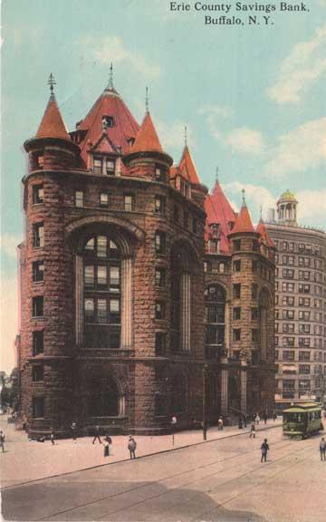 Erie Savings Bank