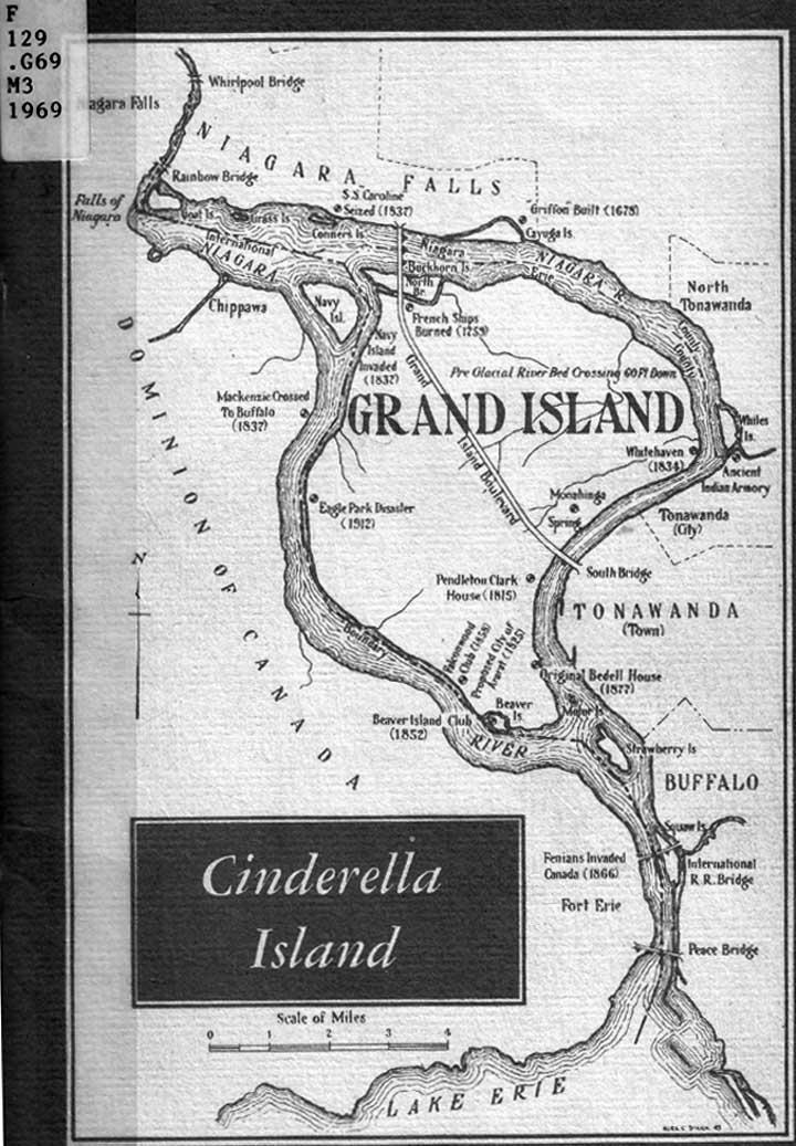 Grand Island, NY   MAP