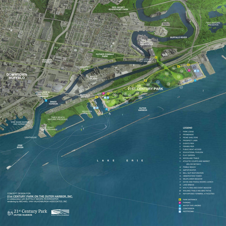 http://www.buffaloah.com/h/maps/21-Century-Park-Buffalo-NY-1.jpg