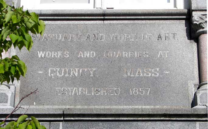 Mcdonnell Sons Stone Art Memorial Co