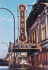 Movies in Buffalo